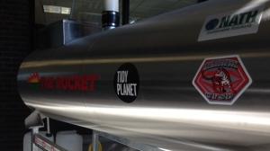 mamaroneck rocket