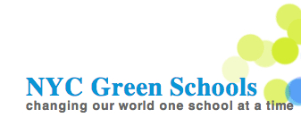 Meeting with NYC Green Schools on Sunday June 1