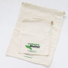Mothering Mother Reinvents Produce Bags, An Extension To On-Going Plastic Bag Ban Efforts