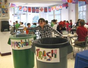 Katonah-Lewisboro School District Cuts School Waste to Reach Sustainability Goals