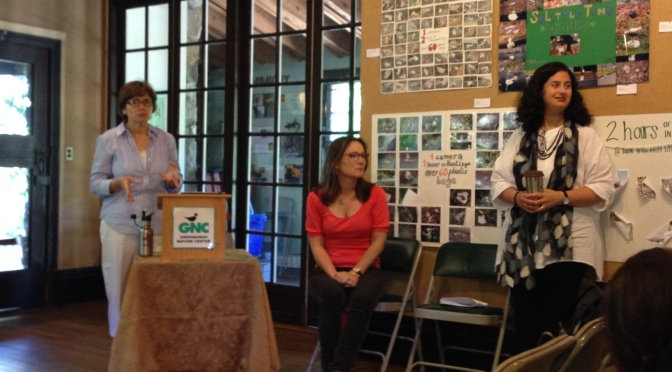 NYC District 3 Green Schools: How 6 People Changed the Way Mighty NYC Looks at Trash
