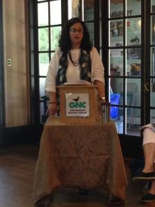Emily Fano of D3 Green Schools