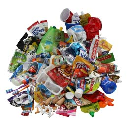 Making Garbage Your Business….the story of Terracycle