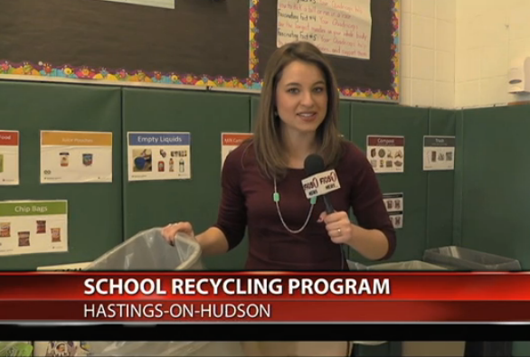 FiOS1 News Story on We Future Cycle Program in Hastings