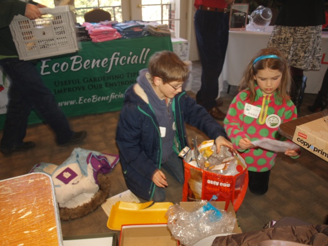 Larchmont Green Expo, A Great Success