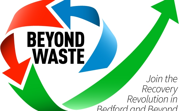 "We Future Cycle to present at Bedford 2020 ""Beyond Waste"" Fair"