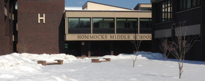 Mamaroneck's Hommocks Middle School to Join the We Future Cycle Program
