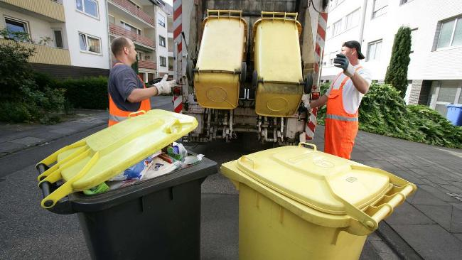 Waste Management in Germany, 87% recycling rate | We Future