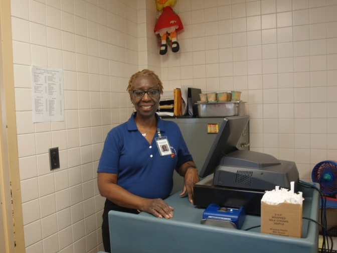 White Plains School District Food Service, an Active Participant to Reduce Waste