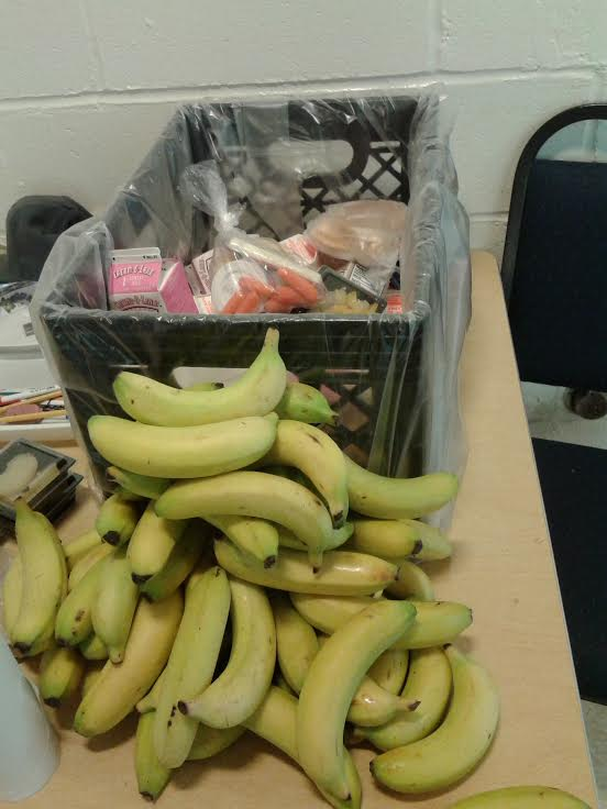 Tackling Food Waste In School District Lunchrooms To Make A Difference