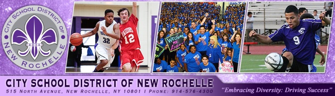 New Rochelle School District Embracing Sustainability
