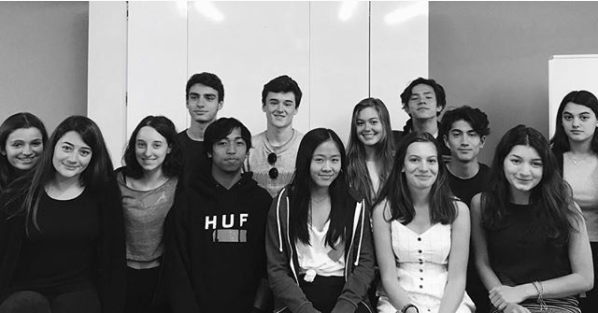 NYC Sophomores Write Anti Pollution Legislative Bill