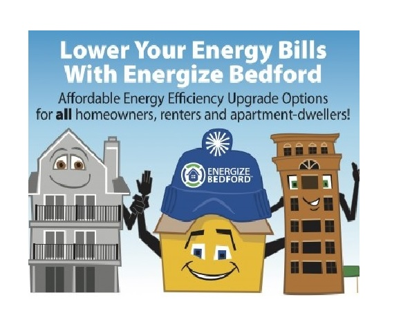 We Future Cycle is partnering with Energize NY bringing energy efficiency to Westchester homes
