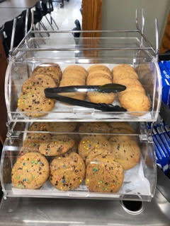 Rye MS Cookies are Now Bag-free to Reduce Plastic Waste!